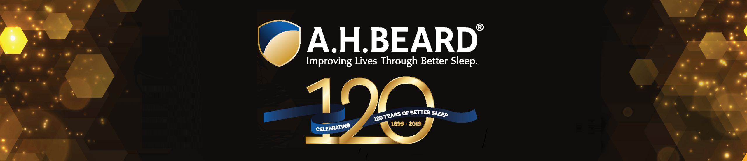 AH Beard 120 Years