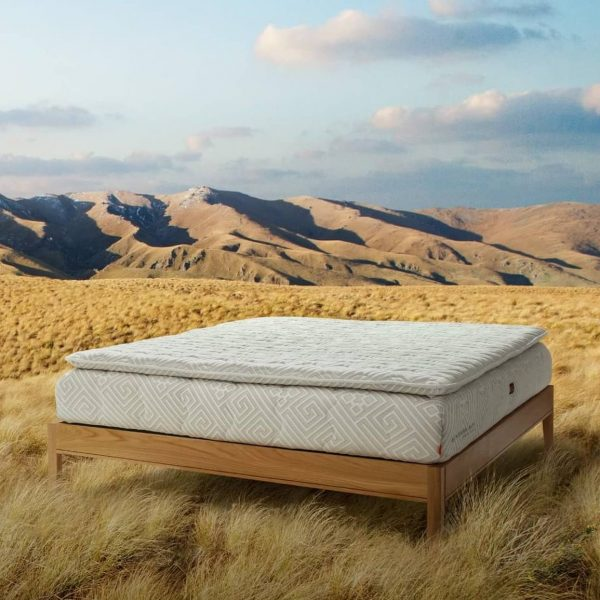 Dreamwool Paradise Mattress Hero