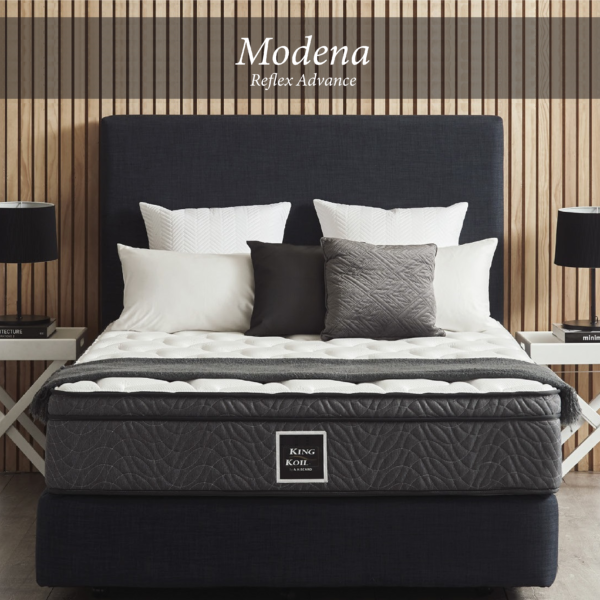King Koil Modena Reflex Advance Mattress
