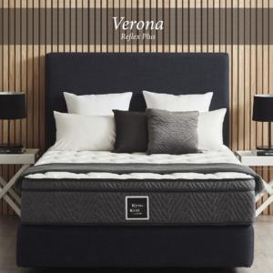King Koil Verona Reflex Plus Mattress