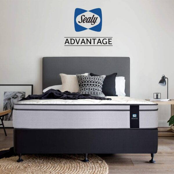 Sealy Advantage Mattress