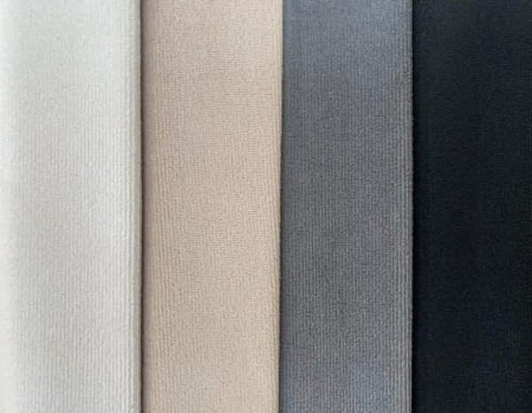 Sealy Crown Jewel Velvet Base Fabric Colours