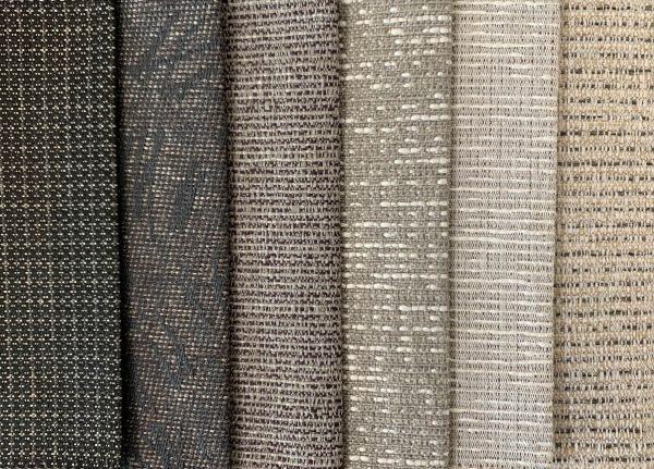 Sealy Posturepedic Exquisite Base Fabrics