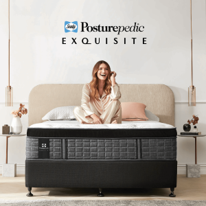 Sealy Posturepedic Exquisite Mattress