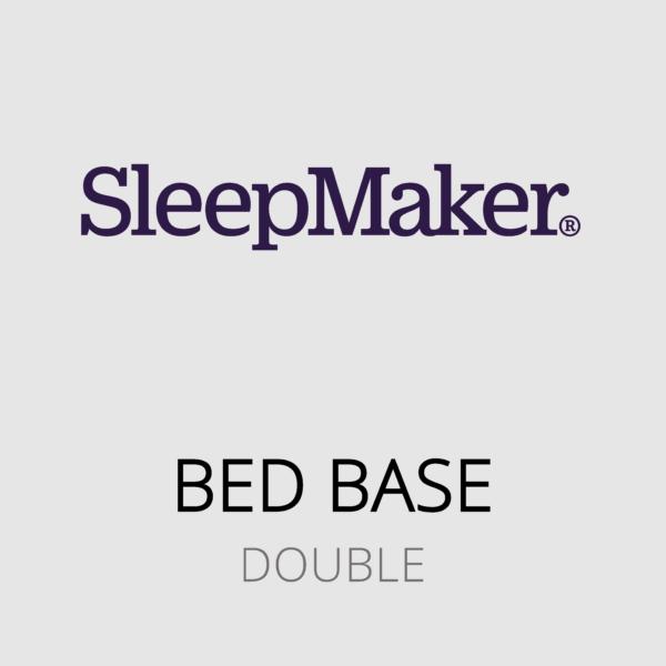 SleepMaker - Double Bed Base