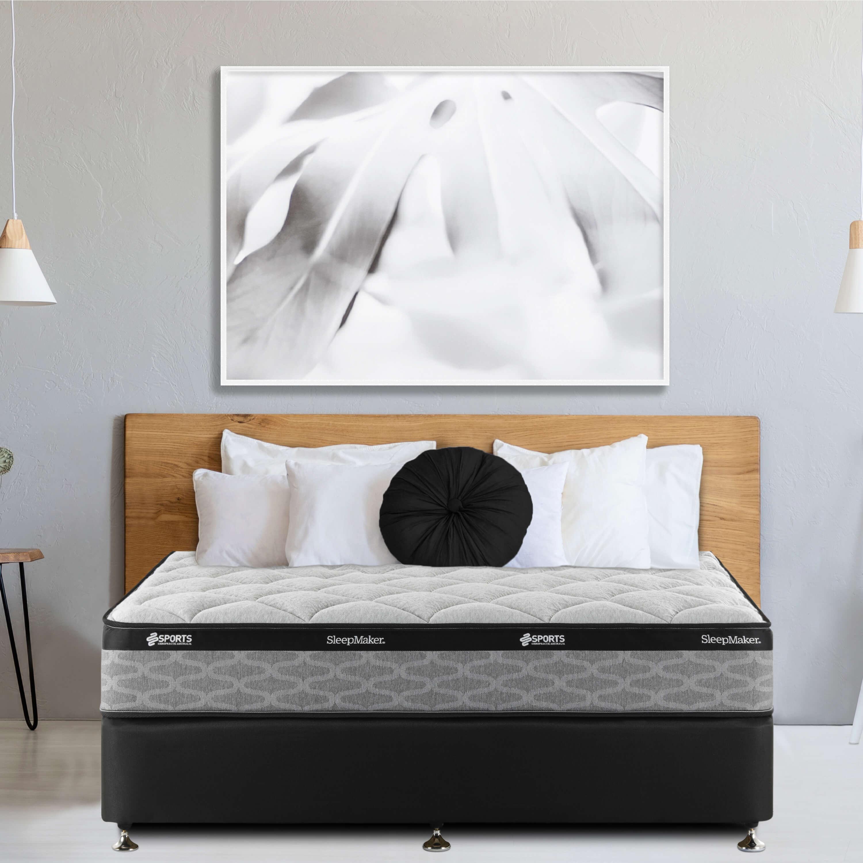 SleepMaker Miracoil M102