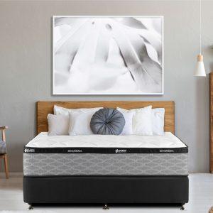 SleepMaker Miracoil M202