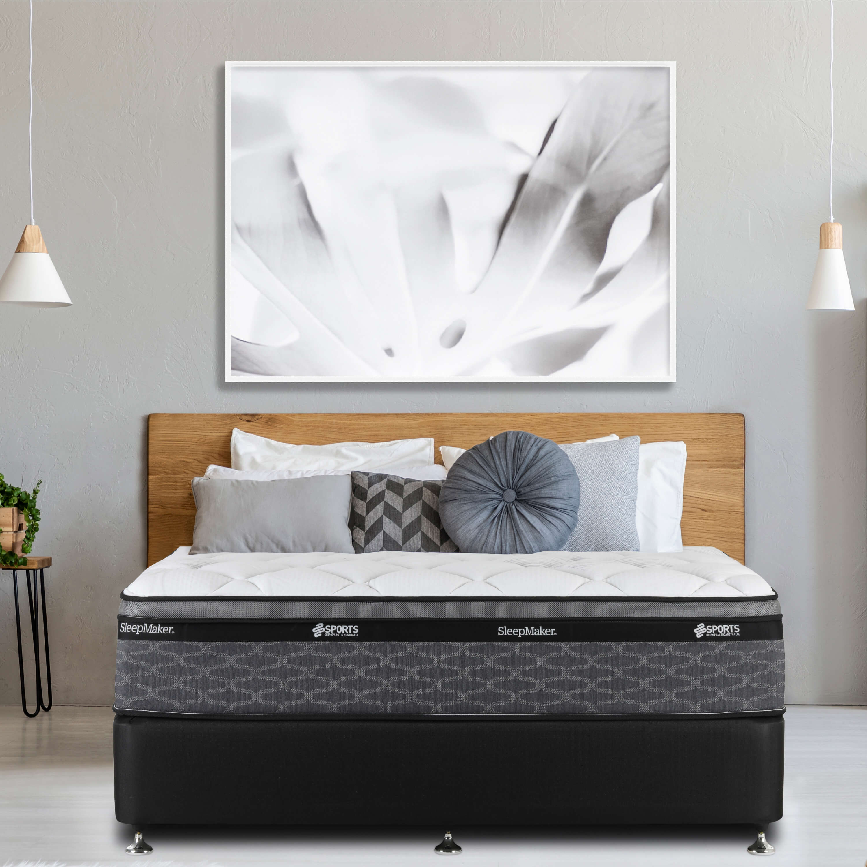SleepMaker Miracoil M302