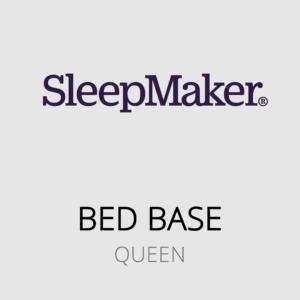 SleepMaker - Queen Bed Base